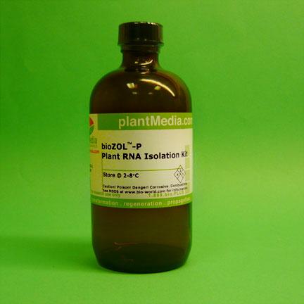 bioZOL™-P Plant RNA Isolation Reagent