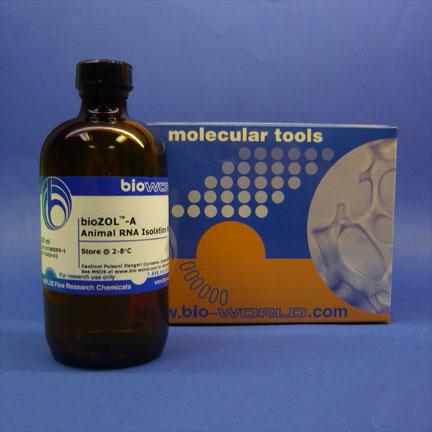 bioZOL ™-B Blood RNA Isolation Kit