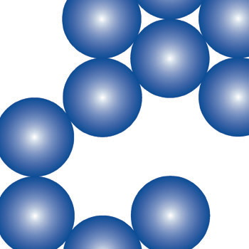 α-Lactose Separopore® 4B-CL (Epoxy-Coupled)