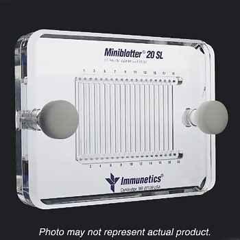 Miniblotter 25 (25-Channels)