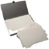 Blotting paper, 10 x 15 cm, 320 grade (50/Box)