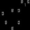 2-Nitrophenyl-β-D-galactopyranoside [ONPG]