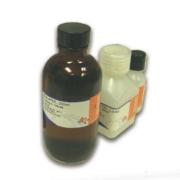 TBS/Fish Gelatin 10X, pH 7.6 [2x100 mL]