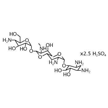 Apramycin sulfate