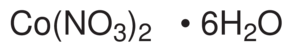 Cobalt Nitrate, Hexahydrate