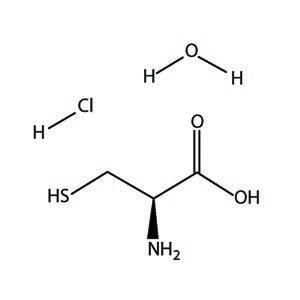 L-Cysteine hydrochloride