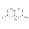 Citrate Buffer 1M, pH 6.0, Sterile