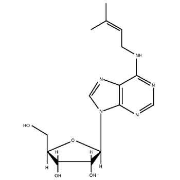 6-Dimethylallylaminopurine Riboside