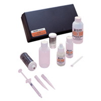 Formaldehyde Test Kit - Formaldehyde - Range (0-1.00%), (0-10.0%)