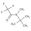 MSTFA (N-methy-N-(trimethylsilyl) trifluoroacetamide)