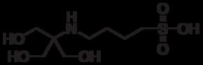 TABS Buffer, 0.2 M solution, pH 9.5