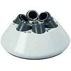 MIKRO 220 Rotor, angle 6x50 ml