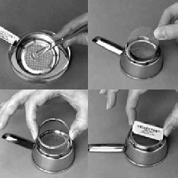 Cellector Tissue Sieve Kit (130 mL)