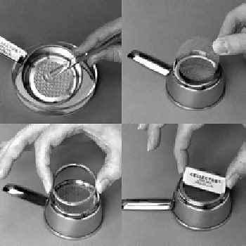 Cellector ™ Tissue Sieve Kit (130 mL)