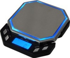 Digital Scale, US Balance, Eclipse 500g x 0.1g, 4 x 5 x 0.5