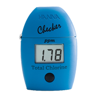 Checker HC - Total Chlorine Colorimeter