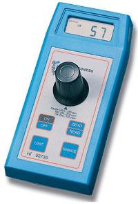 Calcium Hardness Meter