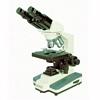 Professional Binocular Microscope, 4 Objectives