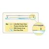 Lifterslip Coverslips, 18mm x 18mm, 1 oz