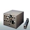 Slide Storage Cabinet Base