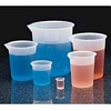 Graduated Beakers 400 mL, PP (36/CS)