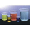 Kimax Heavy Duty Beakers (50ml, 100ml, 250ml, 500ml, & 1000ml), Set of 12