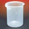 Molded Graduation Griffin Beakers, 100 mL (48/CS)