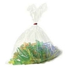 Autoclavable Polypropylene Bags, 10 x 15 in. (100/PK)
