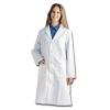 Lab Coat White, Medium