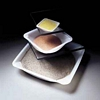 Disposable Weighing Dish, Large, square (150mm x 22mm) 500/CS