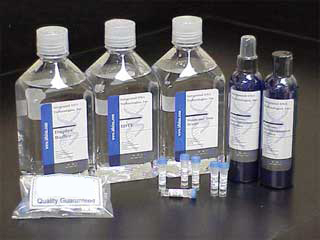 Nuclease Decontamination Solution Refill Kit (250mL)