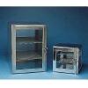 Desiccator, Small w/ Ceramic Shelves