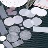 AcetatePlus 25mm Membrane Filters 0.65µ (100/PK)
