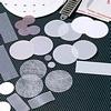 AcetatePlus 25 mm Membrane Filters 0.45 µm (100/PK)