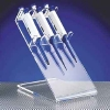 Pipettor Holder Acrylic, 3 place