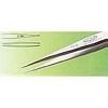 Tweezer Straight Fine Point Reverse Action, 120mm