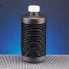 Concertina Amber Bottle 1000mL w/ cap (5/CS)
