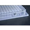 PCR Microplate 384-well 40 µl, clear (50/CS)