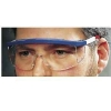 Ice Wraparounds - Clear Safety Glasses