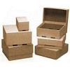 Box, Cardboard (3 inch)