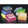 Flipper ® Freezer Storage Racks, 64 Place, Natural Color (5/PK)