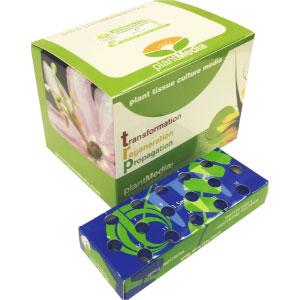 Plant Protoplast Isolation And Electroporation Kit